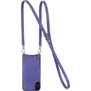 LIMITED EDITION EMMA Ultraviolet for iPhone X/XS